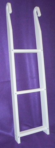 Extend Your Step Three Boarding Ladder Extension Clr Marine